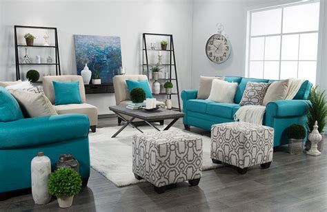 gray teal living room teal grey and white living room modern house