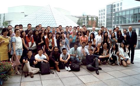 Ceibs China Mba Fees by Ceibs Summer Pre Mba Boot C Ceibs