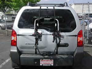Nissan Xterra Bike Rack Can The Yakima Kingjoe Pro 3 Bike Rack Be Used On A 2000