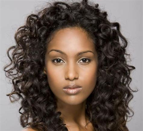 hairstyles with slight curls black curly hairstyles beautiful hairstyles