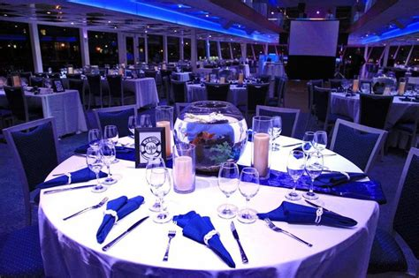 cruise themed decorations 1000 ideas about nautical centerpieces on