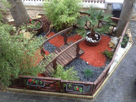 Idee Agencement Jardin by Am 233 Nagement Jardin Ext 233 Rieur En Ile De Le D 233 Corateur