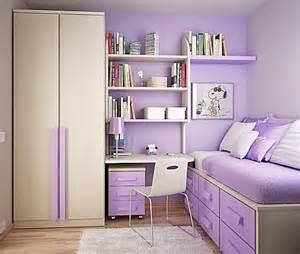 Bedroom With Two Twin Beds Galerie Foto Camere Pentru Tineret Amenajate Pe Nuante De