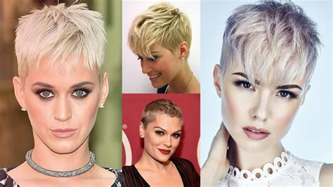 2018 Very Short Hair ideas   HAIRSTYLES