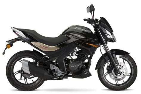 125ccm Motorrad Rs by Junak Rs 125 Pro 2016