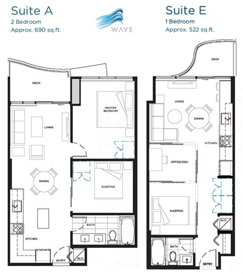 House Plan With Two Master Suites new vancouver condos for sale amp presale lower mainland