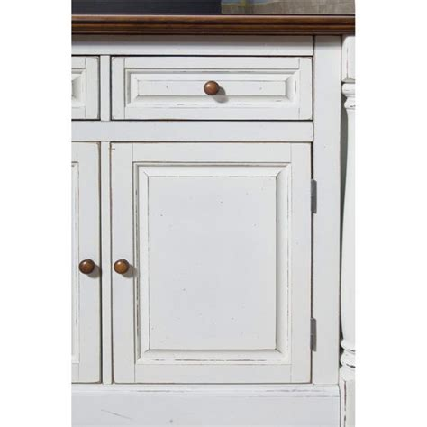 monarch antique white sanded distressed kitchen island home styles monarch kitchen island with granite top and