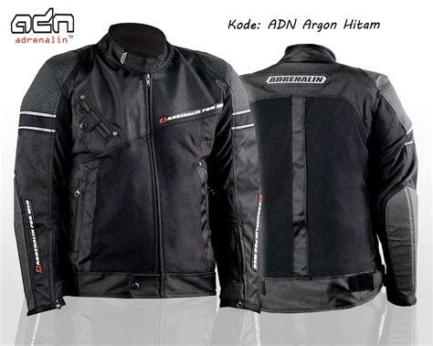 Jaket Pelindung Motor jual jaket motor murah bandung gfly adrenalin contin touring biker