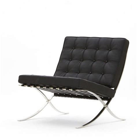 Barcelona Chair Knock by Barcelona Chair Eclectic Decor