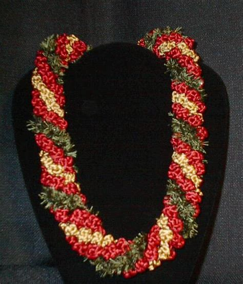 Handmade Leis - artificial leis custom leis hawaii 808 348 1892