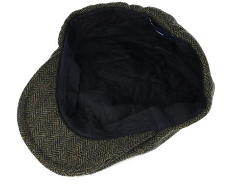 Herringbone Cap herringbone flat cap fred perry cap hatstore de