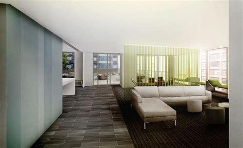 Apartment Rentals Chicago Loop Next Level Luxury The Best Penthouse Level Floorplans For