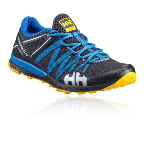 helly hansen running shoes helly hansen terrak trail running shoes aw16 40