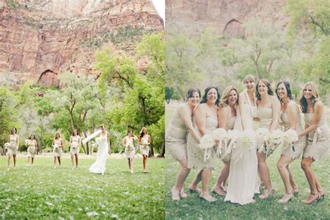 Wedding Zion National Park by Planning Your Zion National Park Wedding Utah Wedding