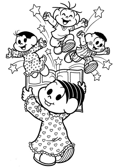 Imprimir Desenhos Infantil Para Colorir
