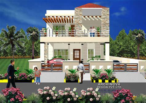 Exterior Home Design In Hyderabad Hyderabad House Exterior Design Studio Design