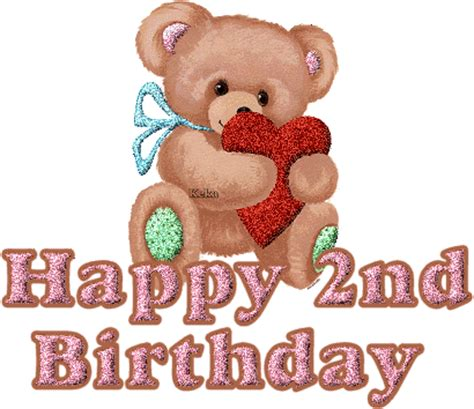 2nd Birthday Quotes For Niece Happy 2nd Birthday Happy Birthday Myniceprofile Com