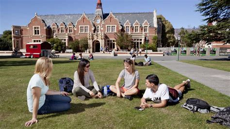 Mba Colleges In New Zealand by Lincoln Scholarships For International Students