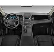 Image 2011 Ford Taurus 4 Door Sedan Limited FWD Dashboard