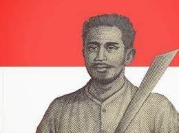 biografi kapitan pattimura wikipedia pattimura sang kapitan sejati dari maluku