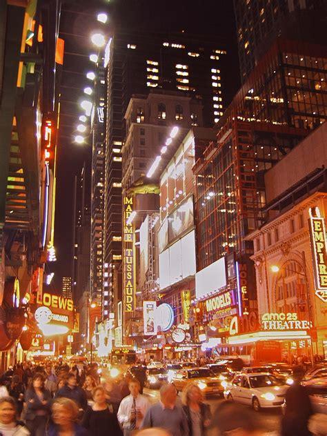 light up glasses city neon lighting
