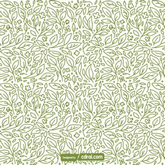 leaf pattern cdr free vectors graphics download in cdr ai eps format