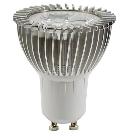 E27 E14 Gu10 Mr16 3w 3 Led Energy Saving Spot Light 12v Gu10 Led Light Bulbs