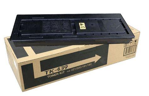 Toner Kyocera Taskalfa 180 by Photocopier Kyocera Taskalfa Toner Cartridge Tk 439 For