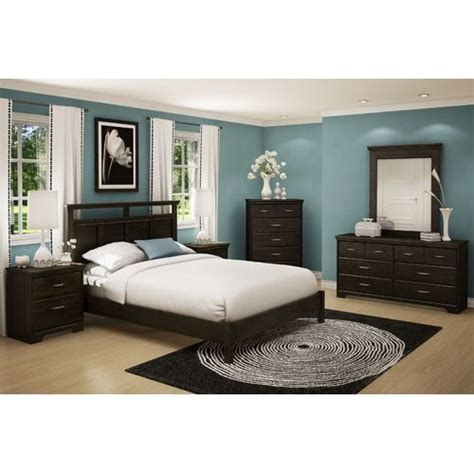 Color Bedroom Set by Teal With Light Floor And Wood Furniture This Looks
