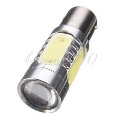Car Light Bulbs Cost Best Price 1156 Ba15s 7 5w Cob Led Car Auto Turn Signal