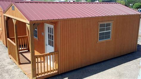 16 x 40 side porch cabin studio design gallery