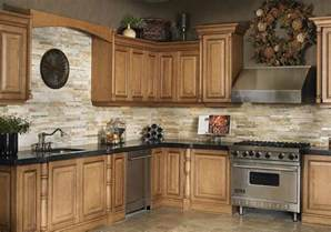 Stone Backsplash Ideas For Kitchen 20 kitchens with stone backsplash designs
