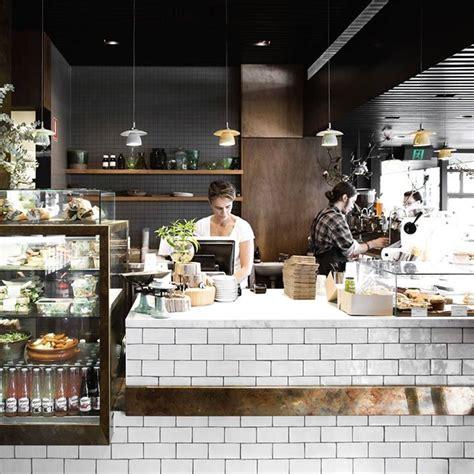 coffee shop design melbourne 8 melbourne cafe designs you should steal for your new kitchen