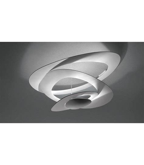 artemide pirce soffitto led artemide pirce mini soffitto led plafoniere