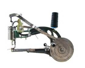 singer sewing machine for leather leather sewing machine shoe patcher singer 29k adler