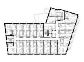 Floor Plan Hotel by Best 25 Hotel Floor Plan Ideas On Pinterest Master