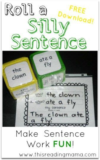 sentence pattern for he was excited 26 best phonics long o oa ow images on pinterest long