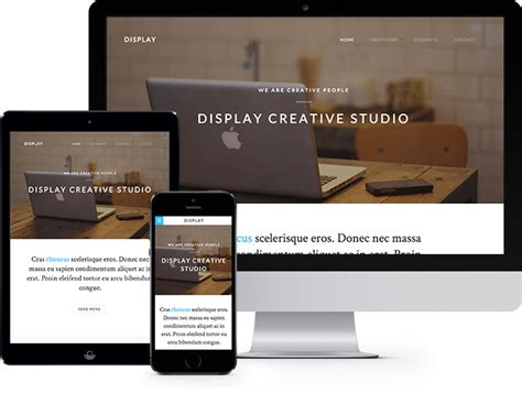 using bootstrap templates display free html5 template using bootstrap freehtml5 co