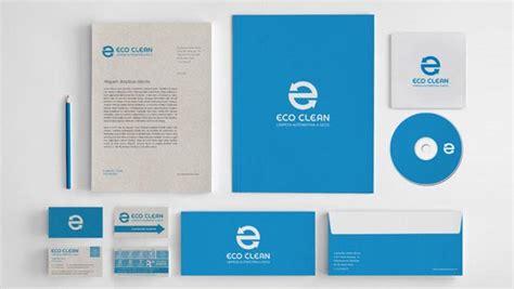 Unique Home Interior Design eco clean visual identity design by walter mattos