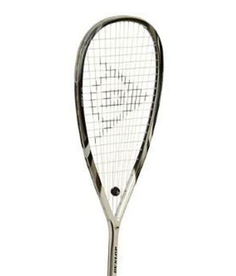 Raket Squash Dunlop Apex 110 dunlop apex 110 squash racket buy at best price on snapdeal