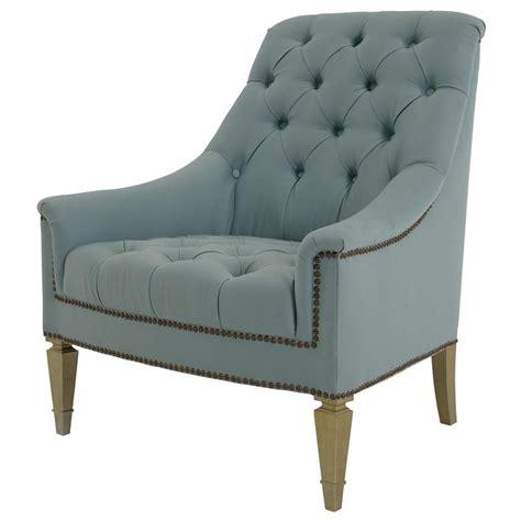 kimberly light blue accent chair el dorado furniture