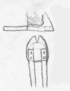 My idea on digitigrade hooves (and paws!) - How DO you