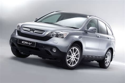 world best cars honda crv 2012