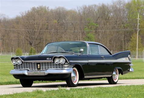 sport plymouth 1959 plymouth sport fury hardtop coupe 23
