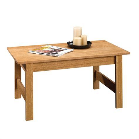 Sauder Coffee Table Runtime Error