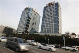 Kia Motors America Corporate Headquarters Hyundai Motor Workers Vote For Strike In Four Years