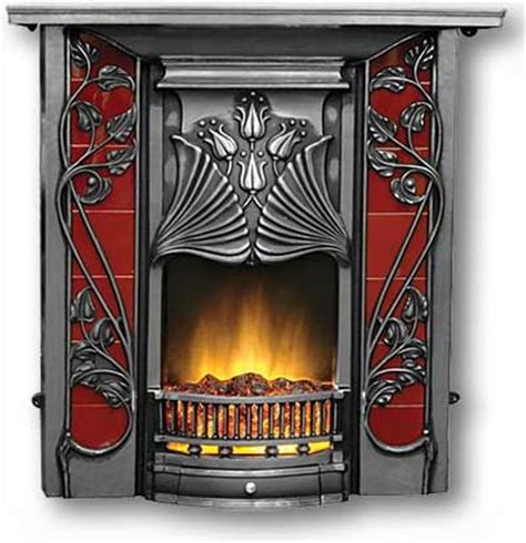 Reproduction Cast Iron Fireplaces by The World S Catalog Of Ideas