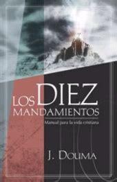 libro diez ardillas la cereza los diez mandamientos manual para la vida cristiana tras sus pasos