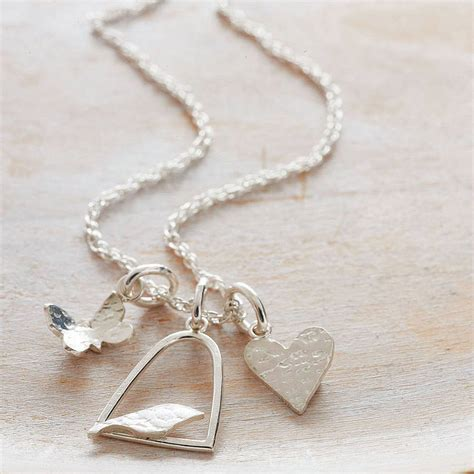Handmade Silver Necklaces - handmade silver jewelry is the of bingefashion