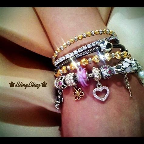 who makes pandora jewelry mix match my pandora bracelet pandora make me
